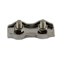 Accessoires de levage inox accessoires de levage et de - Serre cable acier ...