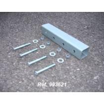 entretoise de serrage pour pinces à blocs automatique ref:993621 OMGD