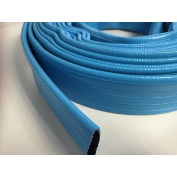 Fourreau de protection PVC largeur 55 mm
