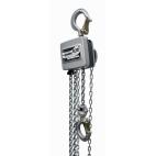 Palan manuel à chaîne aluminium 250-5000 KG