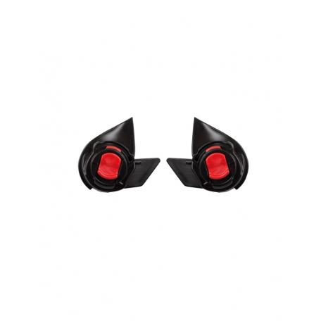 Adaptateurs pour visière de protection ZEN gamme ZENITH
