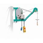 Elévateur de chantier 300 kg Airone 300 New - levage de charges