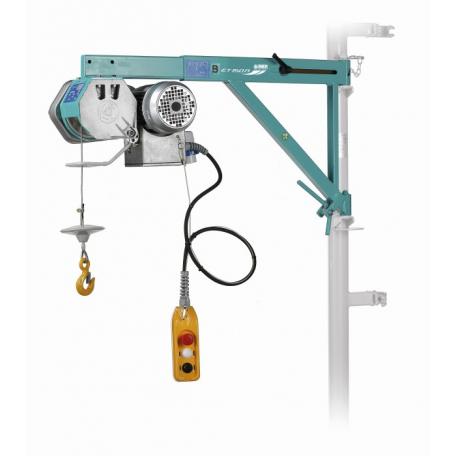 Elévateur pour chantier 150 kg ET 150 N - levage de charges