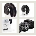 Guide câble pour treuils Gebuwin