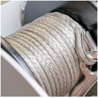 Câble en inox pour treuils de levage et de traction