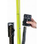 Gerbeur électrique RX10/09 et RX10/16 1000 kg