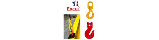 Accessoires EXCEL grade 80