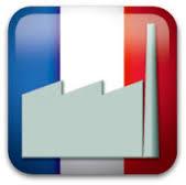 Transpalette haute levée fabrication française