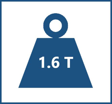 Chaîne diamètre 6 mm